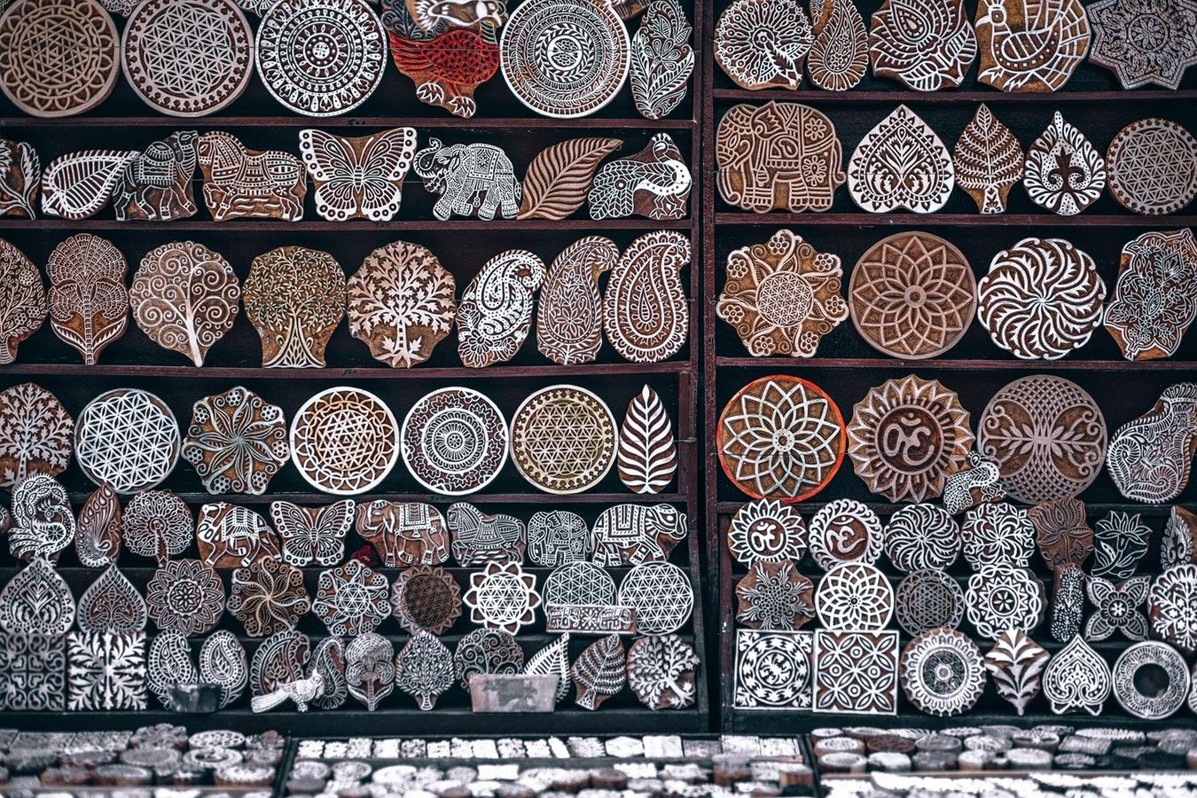 Unika keramik er det nye sort